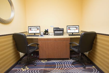 Miscellaneous   Holiday Inn Express Hotel & Suites Denver North - Thornton