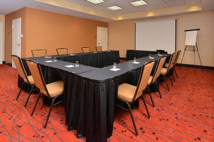 Meeting Facility | Residence Inn by Marriott Coralville