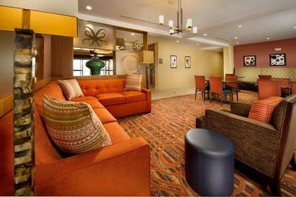 Hotel Bar | Towneplace Suites Eagle Pass