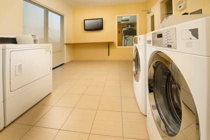 Laundry Room | Towneplace Suites Eagle Pass
