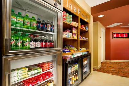 Snack Bar | Towneplace Suites Eagle Pass