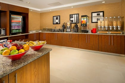 Breakfast Area | Towneplace Suites Eagle Pass
