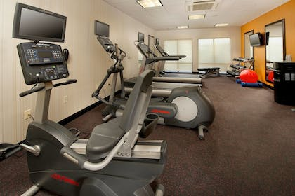 Sports Facility | Towneplace Suites Eagle Pass