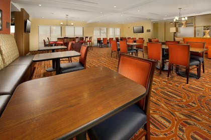 Restaurant | Towneplace Suites Eagle Pass