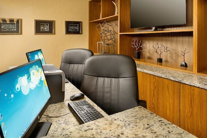 Business Center | Towneplace Suites Eagle Pass