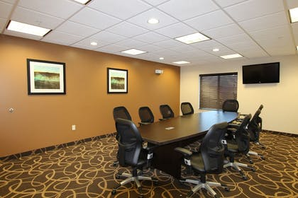 Meeting Facility | Holiday Inn Express Hotel & Suites Albert Lea - I-35