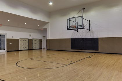 Basketball Court | Oakwood Raleigh Brier Creek