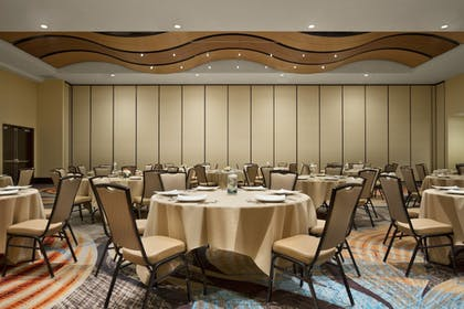Banquet Hall | Embassy Suites by Hilton Knoxville West