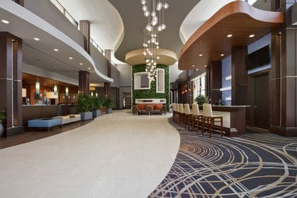 Hallway | Embassy Suites by Hilton Knoxville West