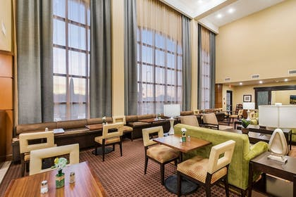Restaurant | Staybridge Suites Longview