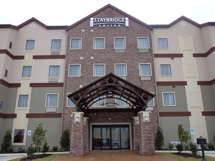 Exterior | Staybridge Suites Longview