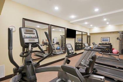 Fitness Facility | Staybridge Suites Longview