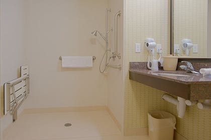 Room | Holiday Inn Express Hotel & Suites Tacoma Downtown