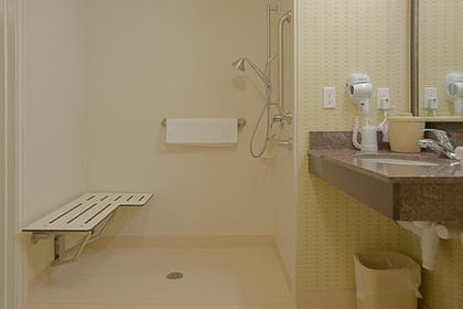 Guestroom | Holiday Inn Express Hotel & Suites Tacoma Downtown
