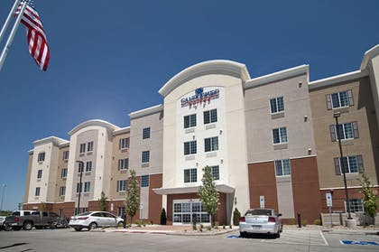 Featured Image   Candlewood Suites Sioux Falls