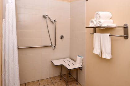 In-Room Amenity | Holiday Inn Express & Suites Wheeling