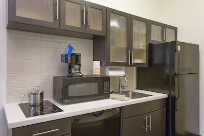 In-Room Amenity | Candlewood Suites San Marcos