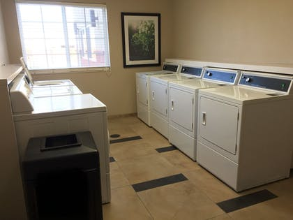 Laundry Room | Candlewood Suites San Marcos