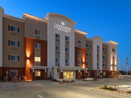 Featured Image | Candlewood Suites San Marcos