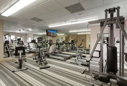 Fitness Facility | Candlewood Suites San Marcos
