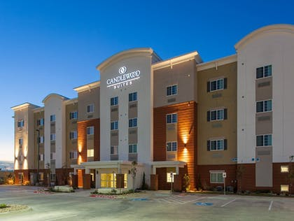 Exterior | Candlewood Suites San Marcos