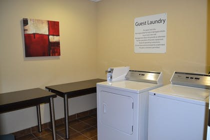 Property Amenity | Holiday Inn Express Hotel & Suites Cross Lanes