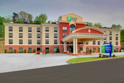 Exterior | Holiday Inn Express Hotel & Suites Cross Lanes