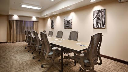 Meeting Facility | Best Western Plus Green Mill Village Hotel & Suites