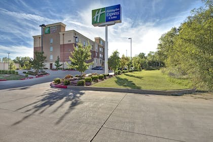 Featured Image | Holiday Inn Express & Suites Oklahoma City North