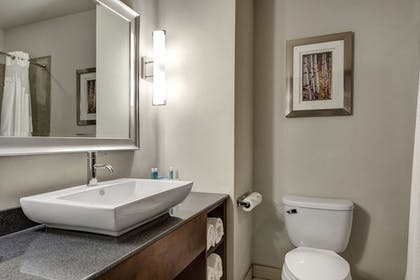 In-Room Amenity   Holiday Inn Express & Suites Oklahoma City North