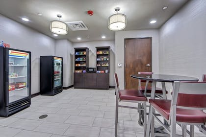 Miscellaneous   Holiday Inn Express & Suites Oklahoma City North