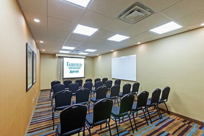 Meeting Facility | Fairfield Inn & Suites Tulsa Downtown