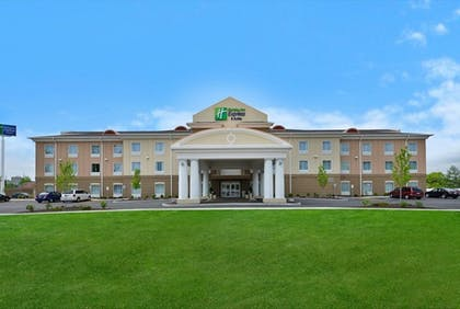 Featured Image | Holiday Inn Express & Suites Utica