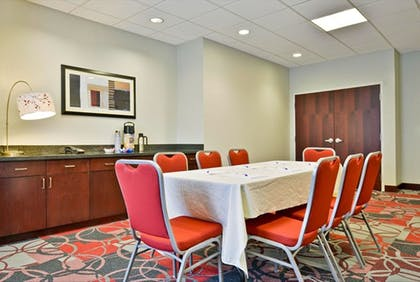 Meeting Facility | Holiday Inn Express & Suites Utica