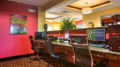 Miscellaneous | Holiday Inn Express Hotel & Suites Elk City