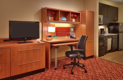 In-Room Business Center | TownePlace Suites by Marriott Vernal