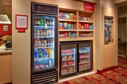 Snack Bar | TownePlace Suites by Marriott Vernal