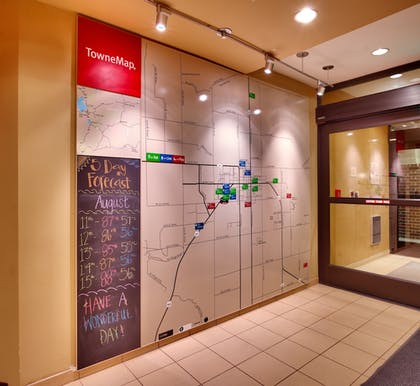 Interior Entrance | TownePlace Suites by Marriott Vernal
