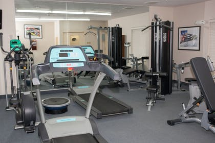 Fitness Facility | Candlewood Suites Logan