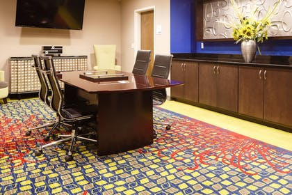 Meeting Facility | Holiday Inn Express Hotel & Suites El Reno