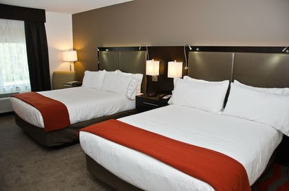 Guestroom | Holiday Inn Express & Suites Columbus - Easton Area