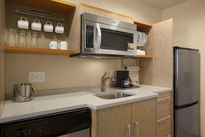 In-Room Amenity | Home2 Suites by Hilton Oxford, AL