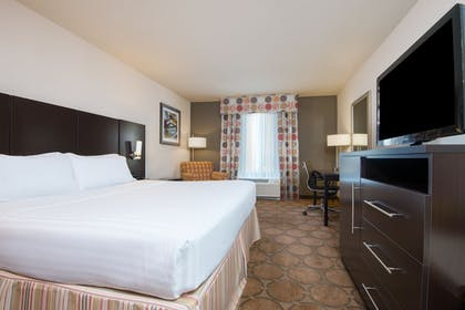 Guestroom | Holiday Inn Express Hotel & Suites Hobbs