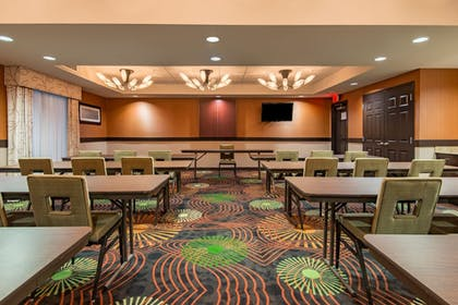 Meeting Facility | Holiday Inn Express Hotel & Suites Hobbs
