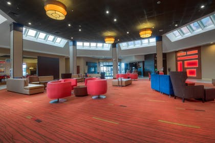 Hotel Bar | Courtyard Killeen Marriott