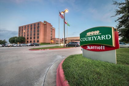 Featured Image | Courtyard Killeen Marriott