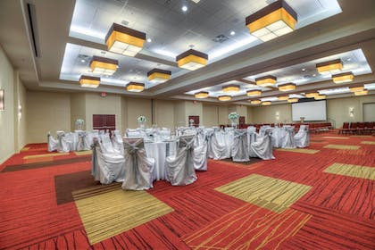 Meeting Facility | Courtyard Killeen Marriott