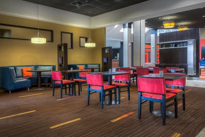 Restaurant | Courtyard Killeen Marriott