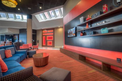 Lobby | Courtyard Killeen Marriott