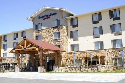 Featured Image | TownePlace Suites Redding